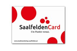Saalfelden Card